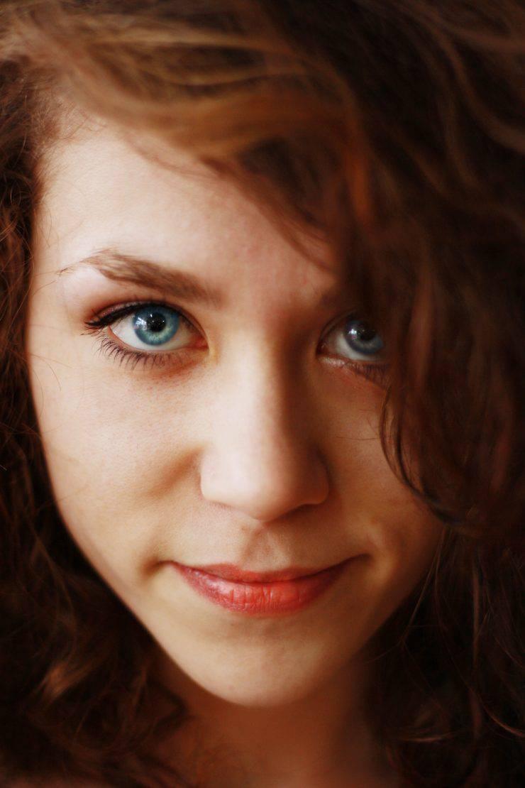 Niebieskie oczy 13