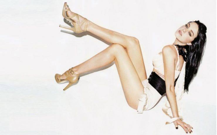 Dziewczyna dnia: Amber Heard 18