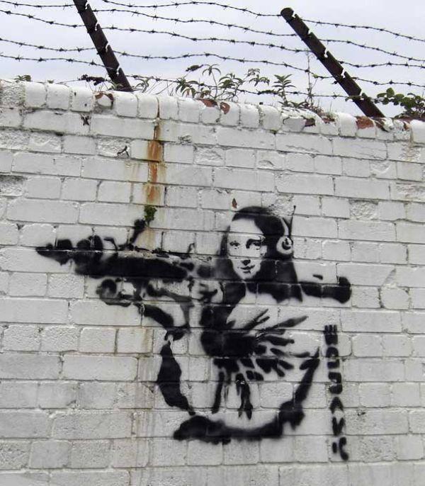 Banksy 33