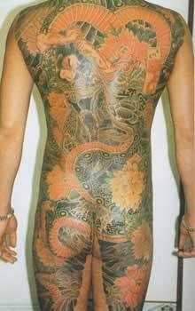 Odważne tatuaże 48
