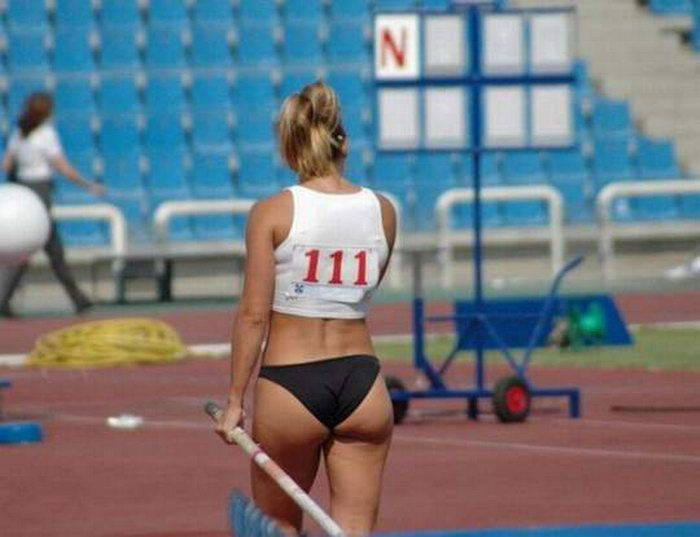 Zgrabne atletki 5
