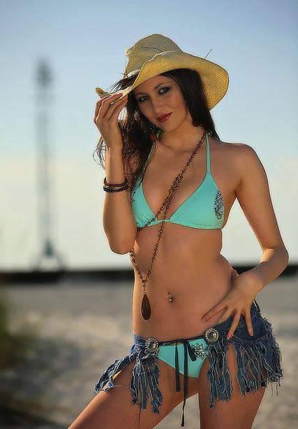 Cowgirls - seksowne kowbojki 5