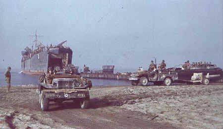 II wojna światowa w kolorze #2 213