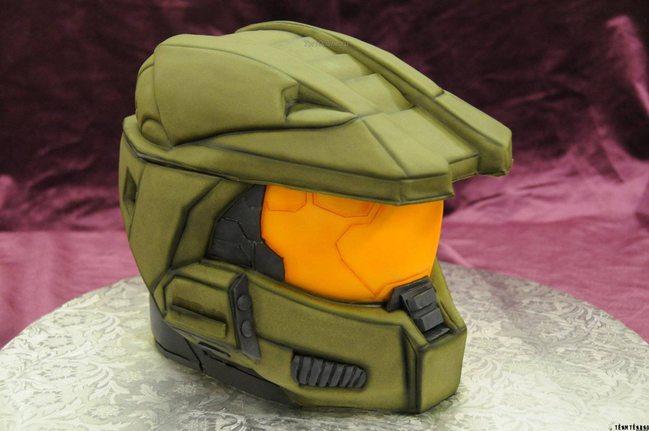 Niezwykłe torty #3 16