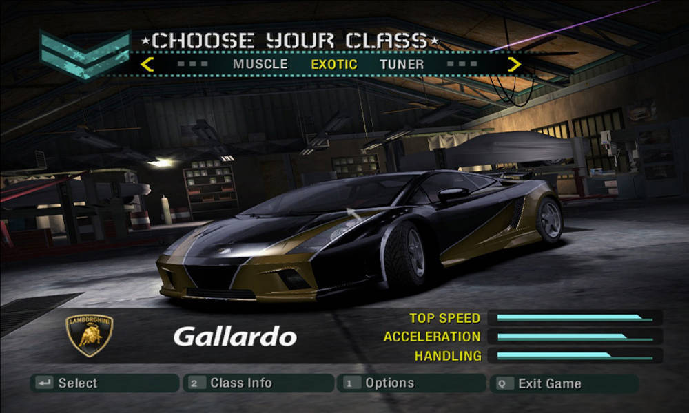 Need for Speed Carbon Download - x-gamex.com