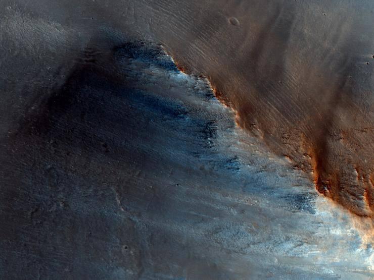 Mars w całej okazałości 1
