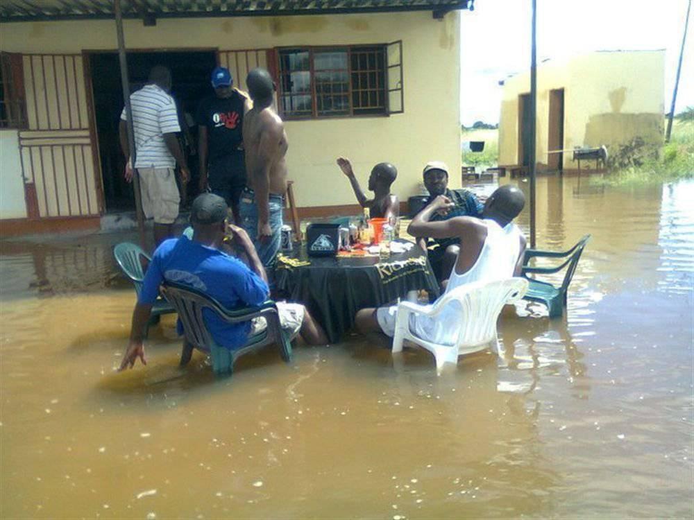Powódź z dystansem 6