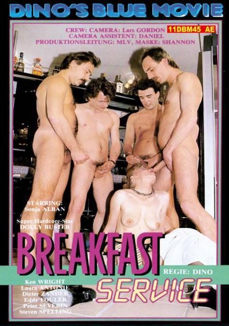 Breakfast Service (1990) [DVDRip]
