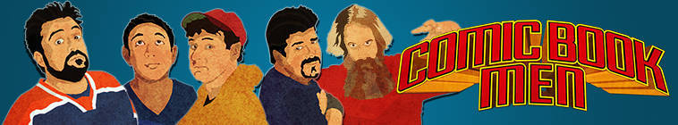 Comic Book Men S03E09 HDTV x264-DUKES