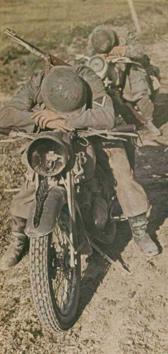 II wojna światowa w kolorze #3 34