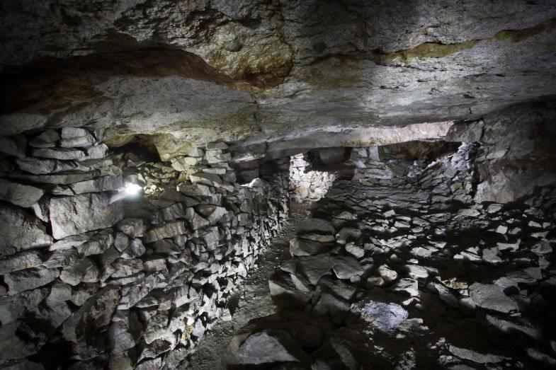 Opuszczone kopalnie 18