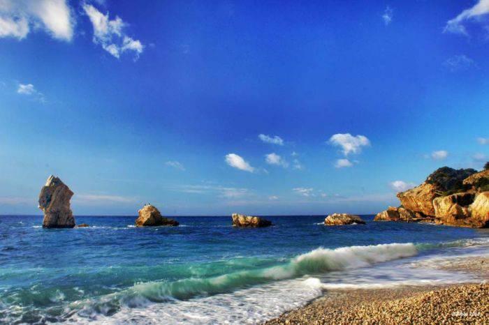 Urokliwe plaże 32