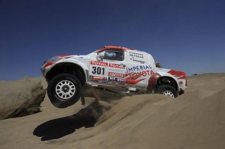 Dakar 2012 47
