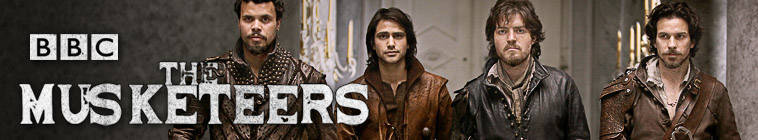 The Musketeers 1x06 The Exiles HDTV XviD-AFG