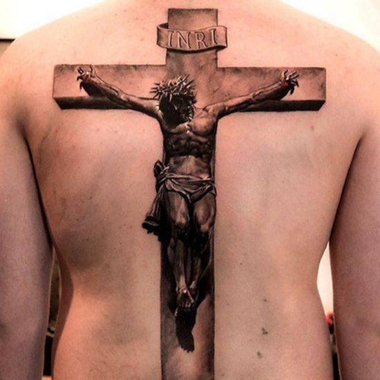 Odważne tatuaże #3 47