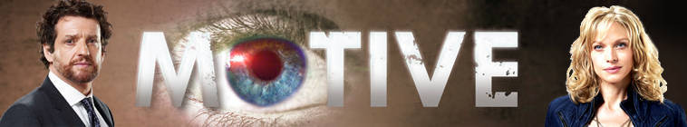 Motive S02E01 HDTV XviD-AFG