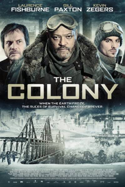 The Colony 2013 Fi NO SE COMPLETE BLURAY-TRUSTED