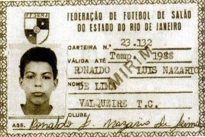 Piłkarze za młodu 11
