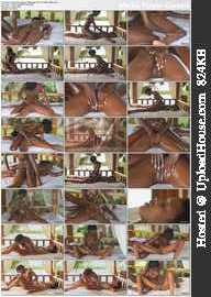 Chocolate Orgasm Massage (2011) [FullHD 1080p]