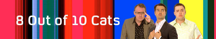 8 Out Of 10 Cats S17E05 HDTV x264-TLA
