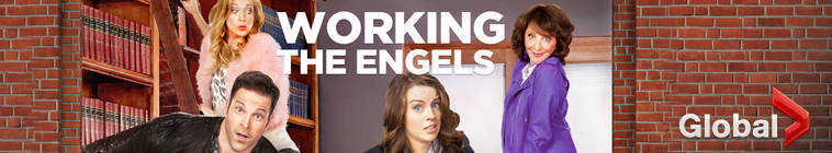 Working the Engels S01E02 720p HDTV x264-2HD