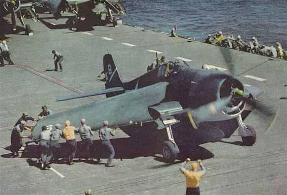 II wojna światowa w kolorze #2 224