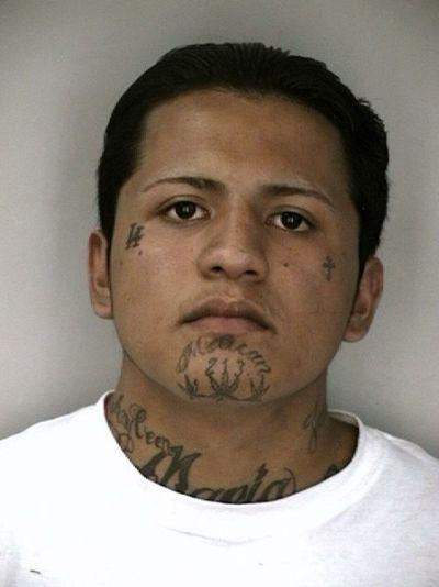 Tatuaże przestępców 16