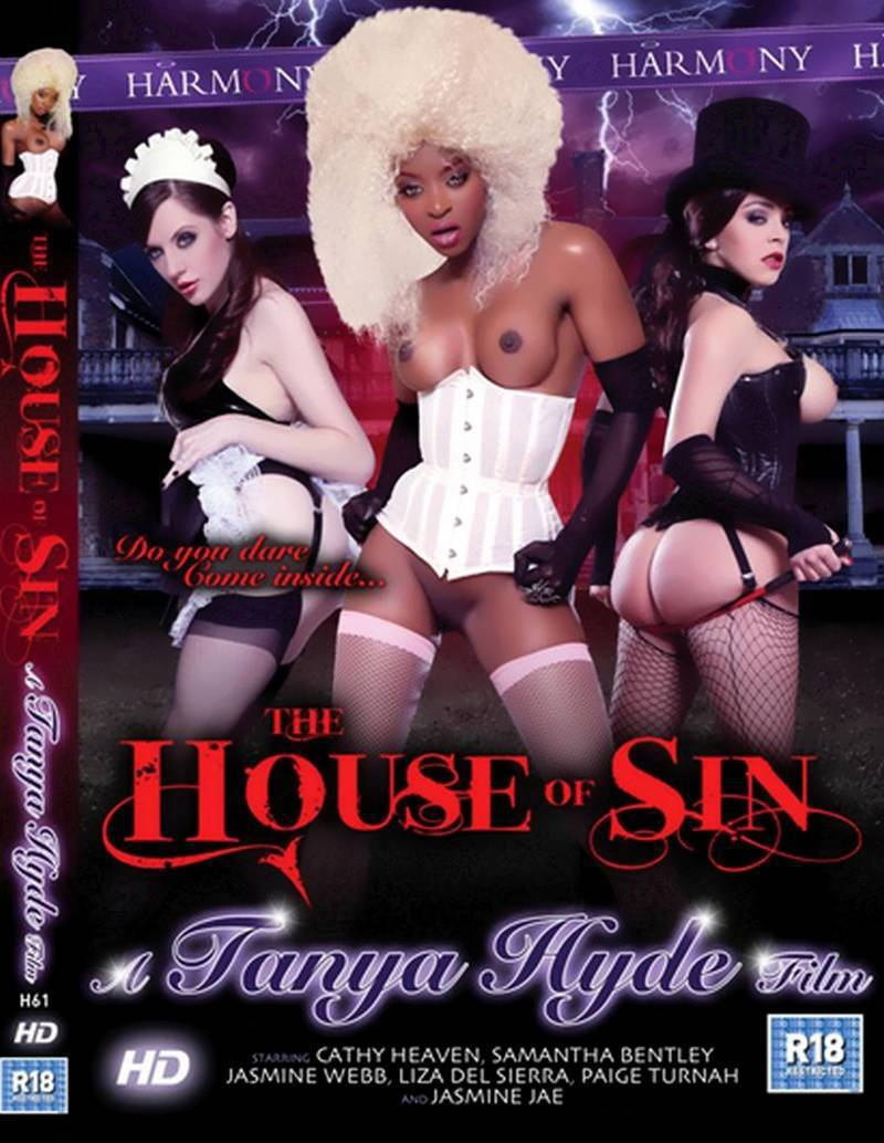 The House of Sin (2013) [DVDRip]