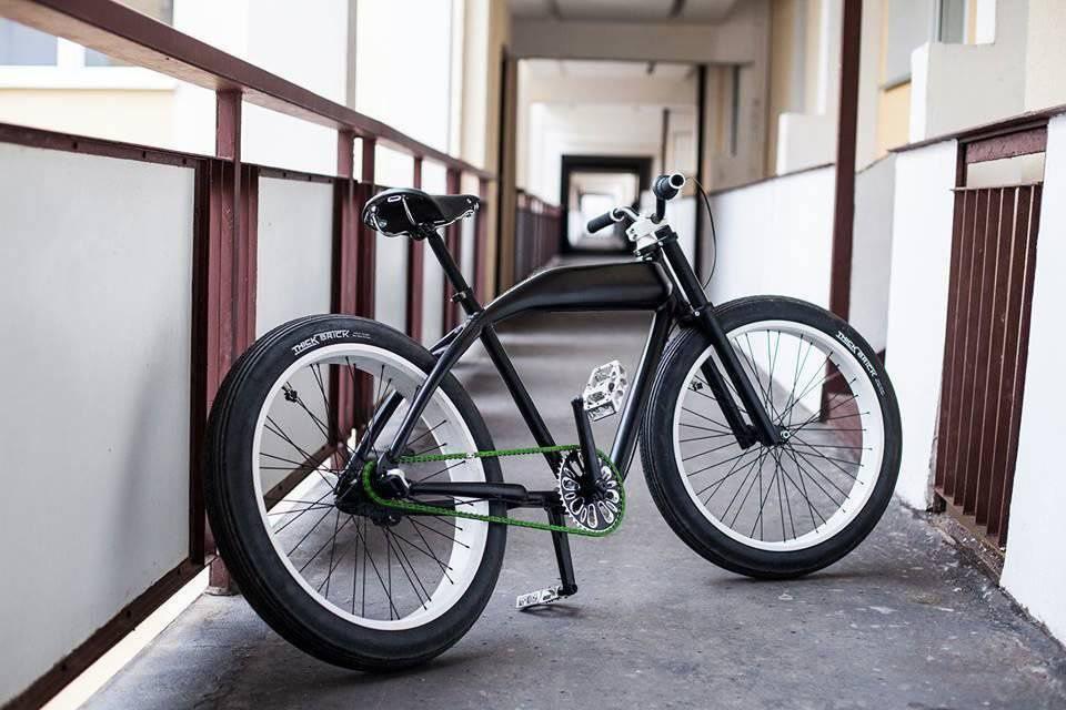 Rowery bardzo nietypowe 15