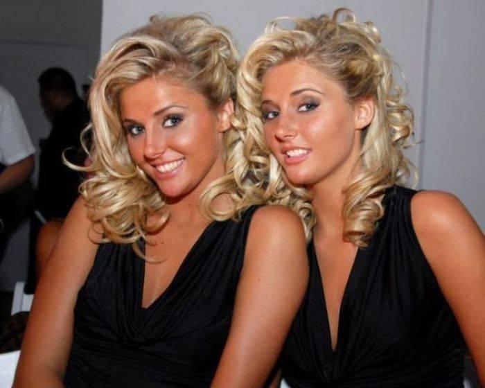 Gorące bliźniaczki 5