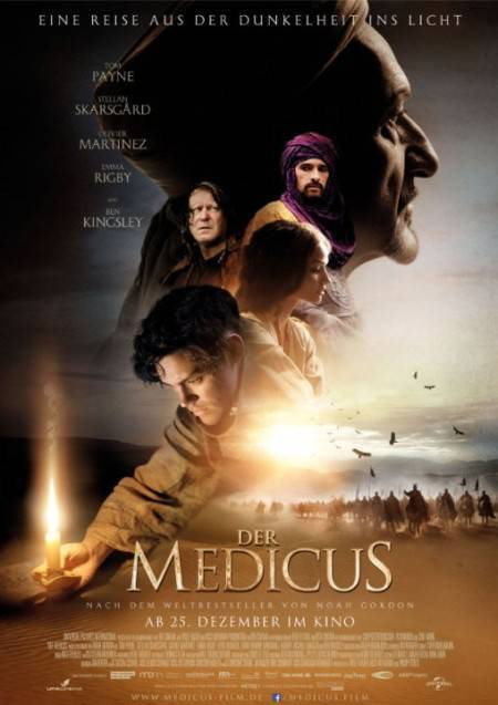 The Physician 2013 BRRip XviD-BS5