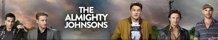 The Almighty Johnsons S03E02 DVDRip x264-DeBTViD