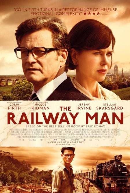 The Railway Man 2013 BRRIP x264 AC3 CrEwSaDe