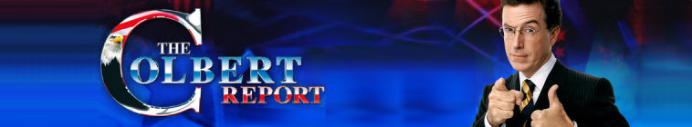 The Colbert Report 2014 04 24 George Saunders 720p HDTV x264-W4F