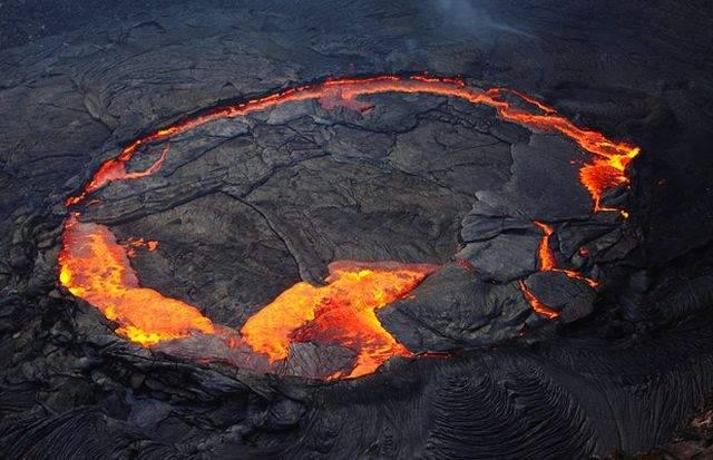 Erupcje wulkanów #2 37