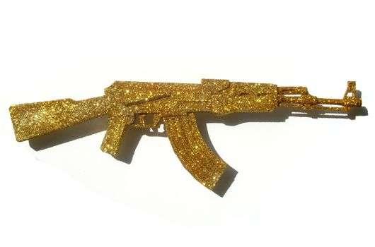 Papierowa broń 9