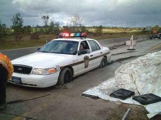 Wypadki drogowe 25