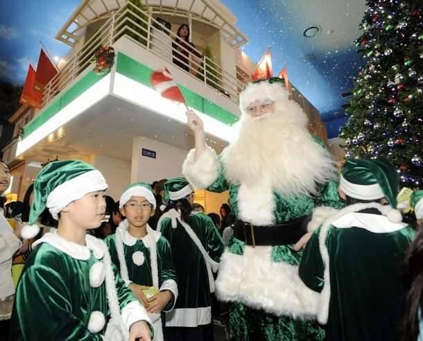 Święta, Święta i po Świętach 24
