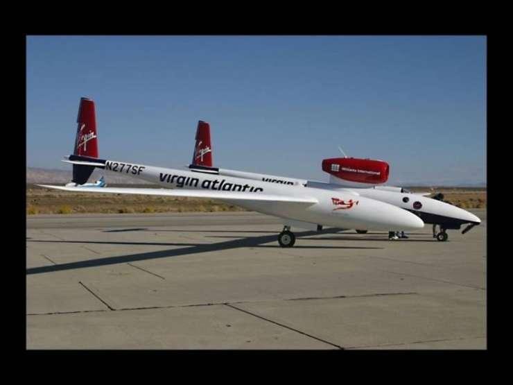 Najdziwniejsze samoloty świata 4