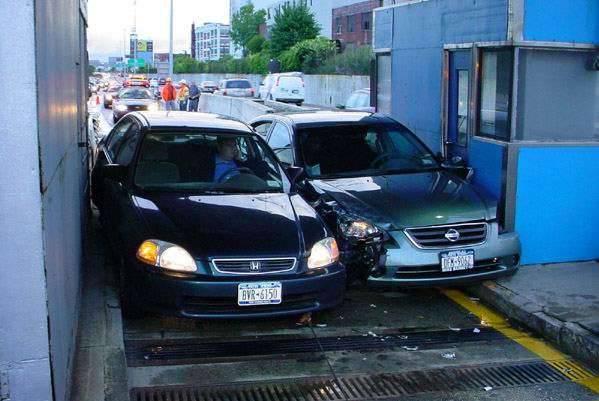 Wypadki samochodowe 21