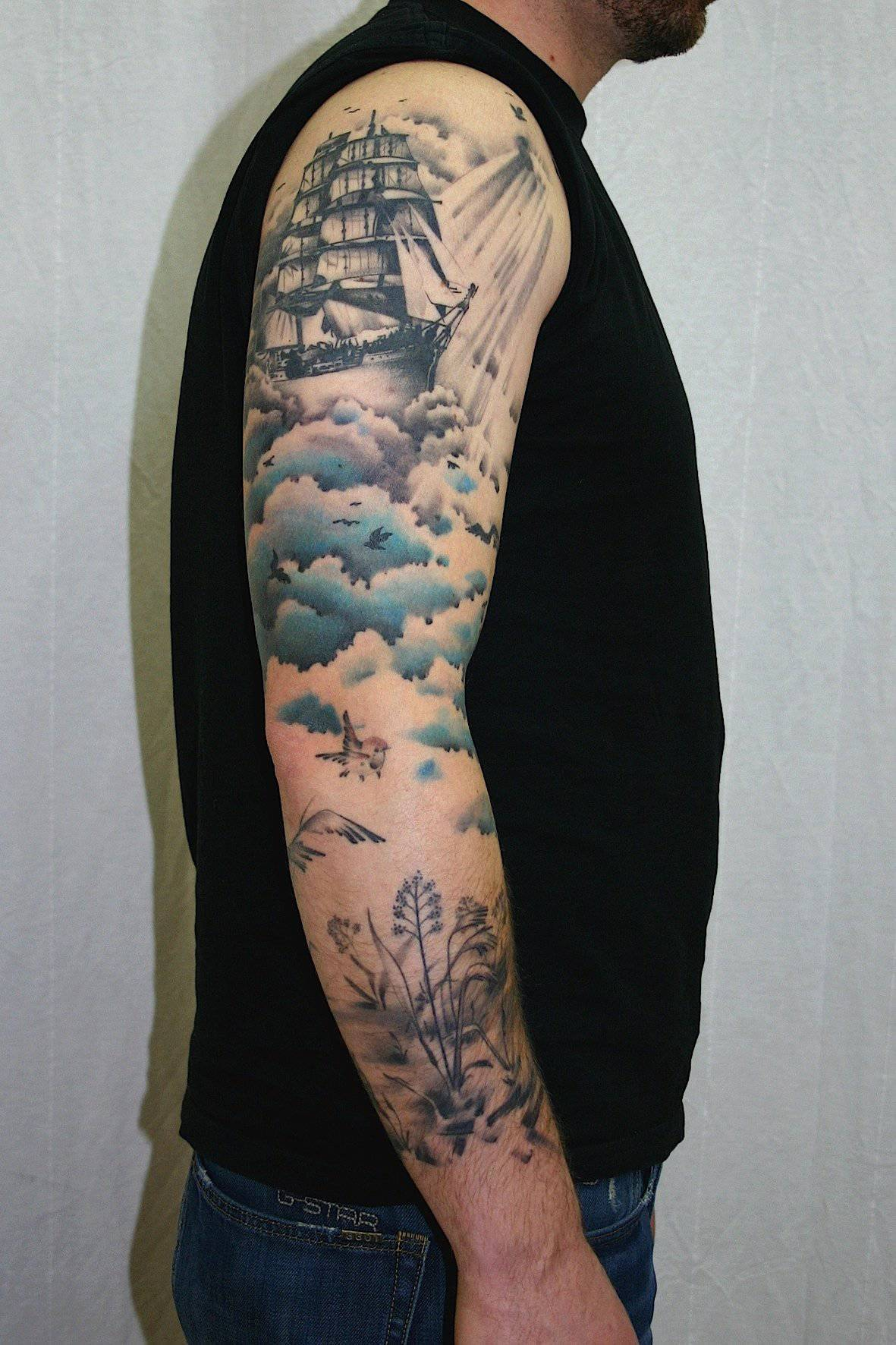 Świetne tatuaże #3 38