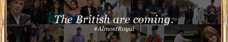 Almost Royal S01E01 480p HDTV x264-mSD