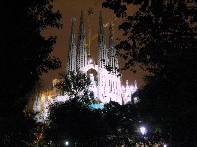 Sagrada Familia 16