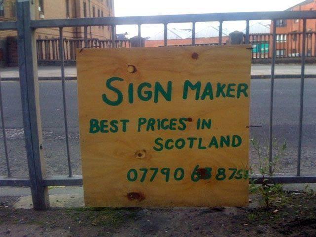 Tymczasem w Szkocji 2
