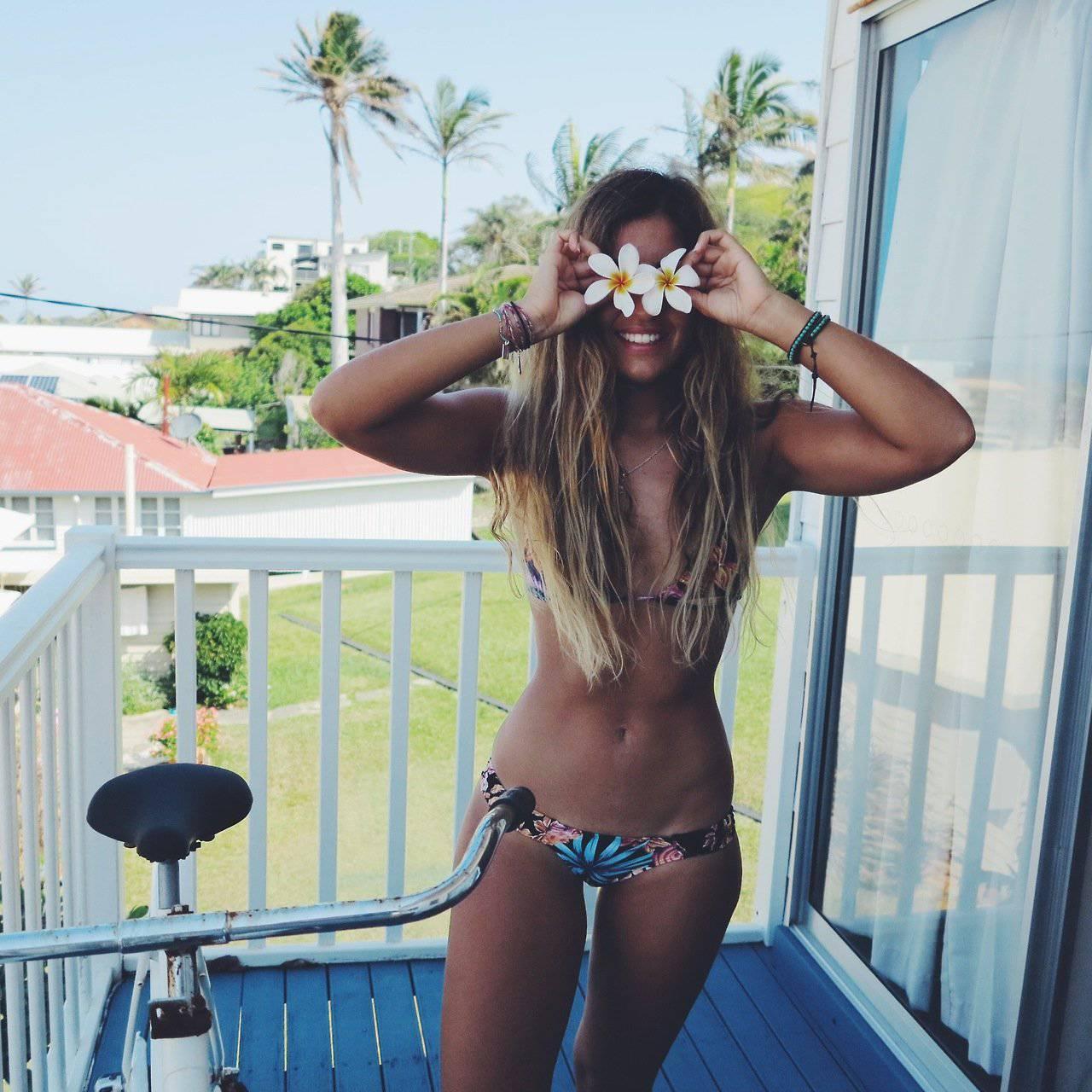 Dziewczyny w bikini #10 11