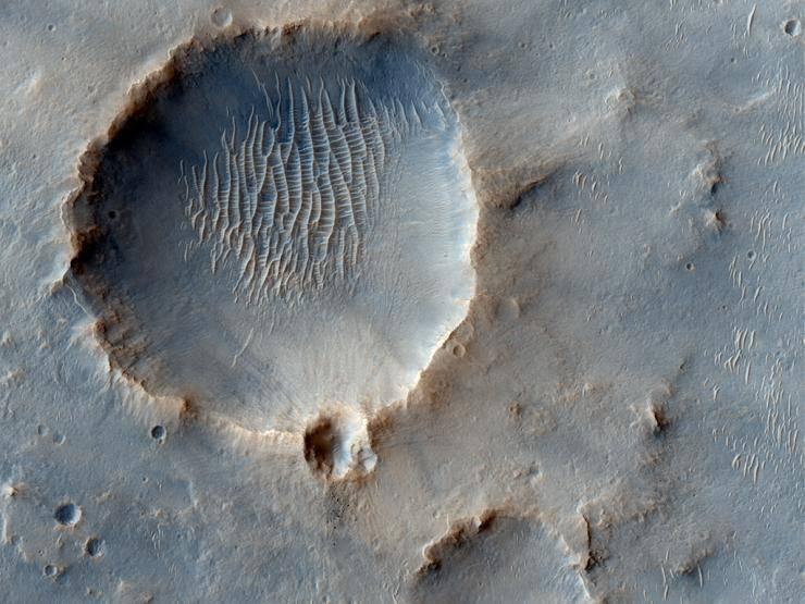 Mars w całej okazałości 25
