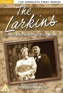 The Larkins Series 2 [Divx] (1959)
