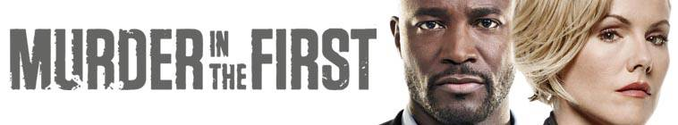 Murder in the First S01E08 HDTV XviD-AFG