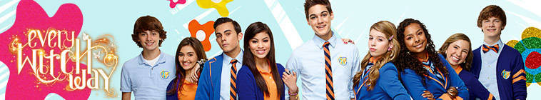 Every Witch Way S02E16 HDTV XviD-AFG