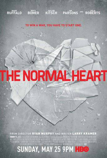 The Normal Heart 2014 BDRip x264-PSYCHD